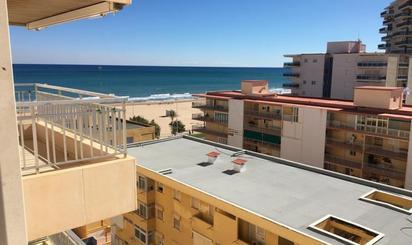 Pisos de alquiler en Playa Nord de Gandia, Valencia