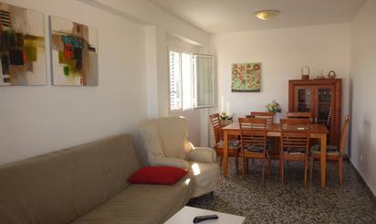 Apartamento de alquiler en Del Almirante Roger de Lauria , 50, Oliva Playa