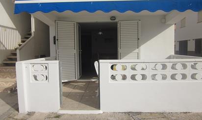 Planta baja de alquiler en Calle del Almirante Roger de Lauria, Oliva Playa