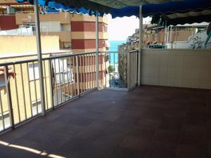 Ático en Venta en Maravall, 5 / Centro Urbano