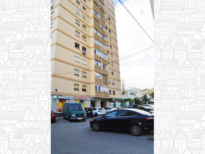 Foto 3 de Piso en Plaza Ronda / Barrio de Ciudad Jardín, Málaga Capital