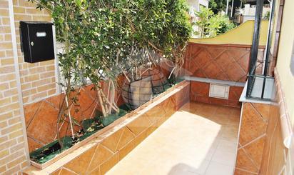 Casas adosadas en venta en Málaga Capital