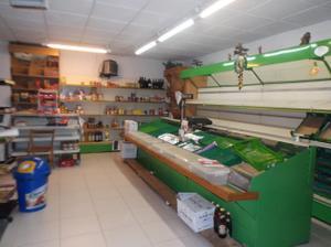 Local comercial en Alquiler en Pablo Serrano / Utebo