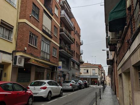 Viviendas en venta amuebladas en Madrid Capital