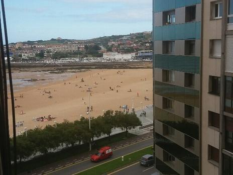 Pisos de alquiler vacacional en Gijón