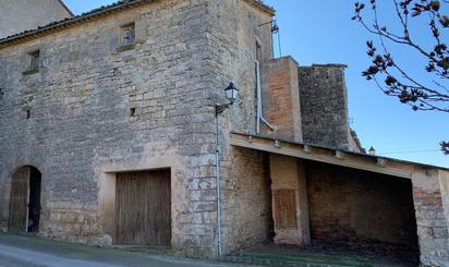 Finca rústica en venta en Sant Pere Sallavinera