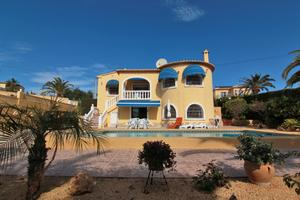 Chalet en Venta en Los Almendros, 6 / Zona Levante - Playa Fossa