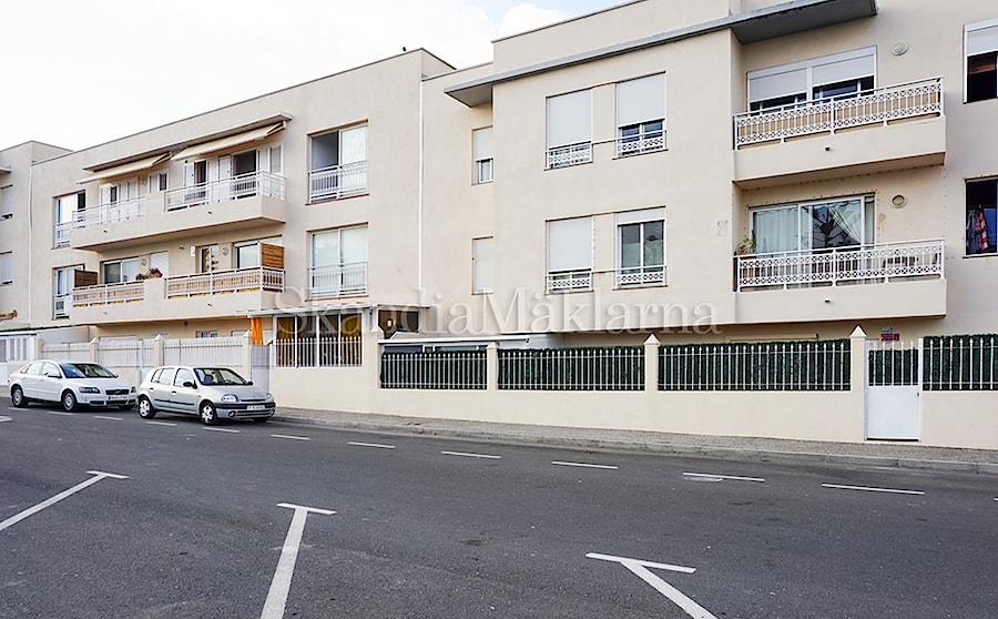 Apartamento en venta en El Fraile