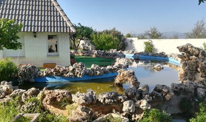 Casa o chalet de alquiler en Urbanización Lloma del Mas, La Conarda - Montesano