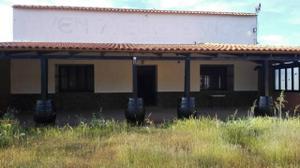 Finca rústica en Venta en Valverde de Mérida, Zona de - Alange / Alange