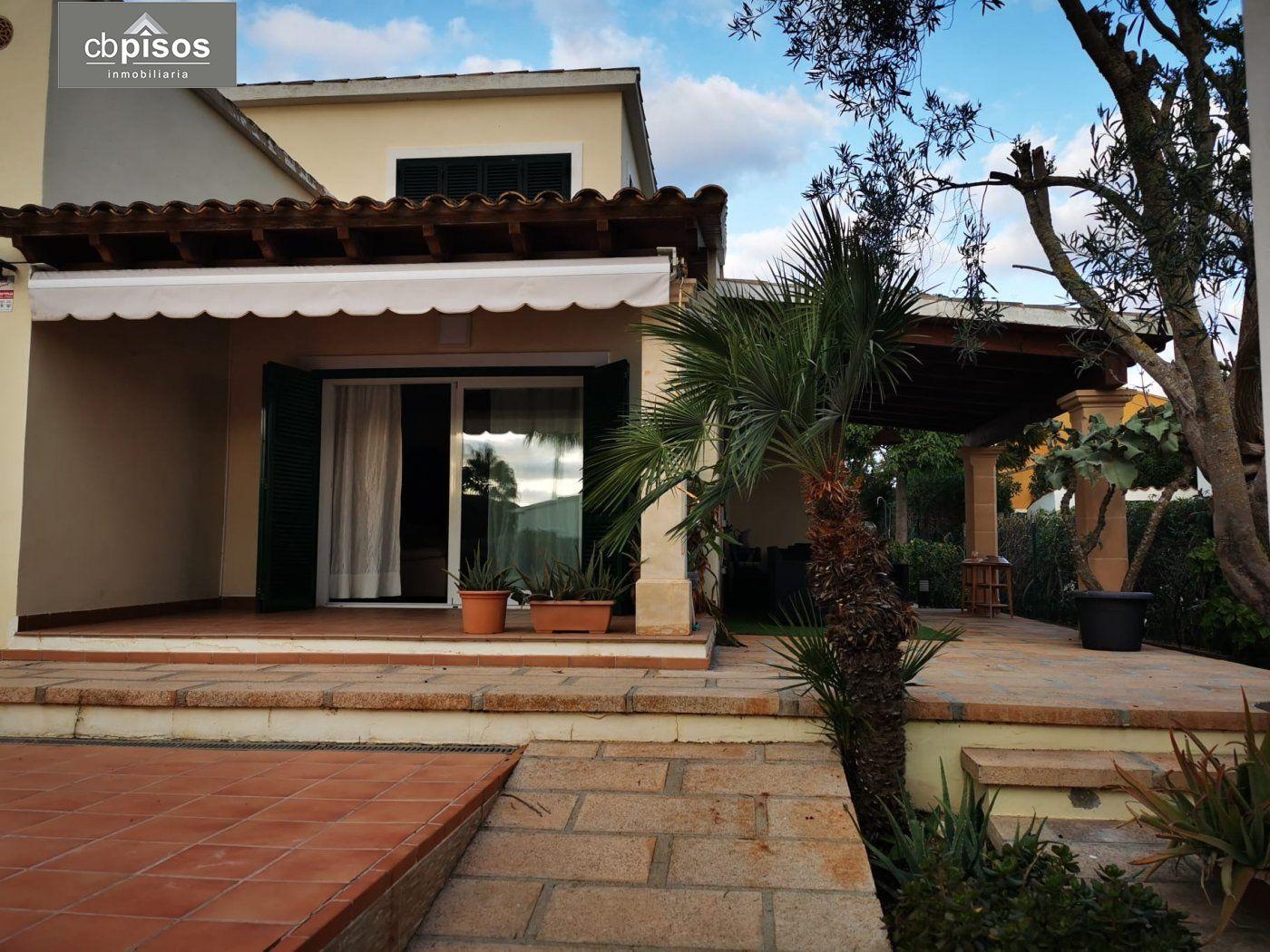 Alquiler Casa  Campos ,sa ràpita. Precioso chalet con piscina en dalt sa ràpita