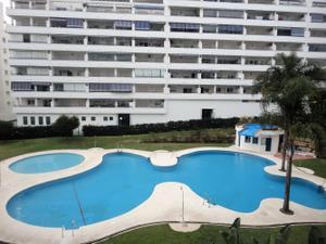 Piso en Alquiler en Jose Manuel Valles, 5 / Marbella Centro