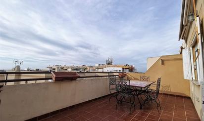 Ático en venta en  Almería Capital