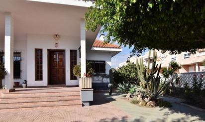 Casas de alquiler en Almería Capital