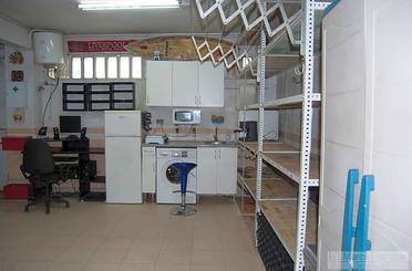 Garaje en venta en Faro Ibilbidea, Pasaia