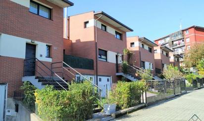 Casas adosadas en venta en Altza, Donostia - San Sebastián