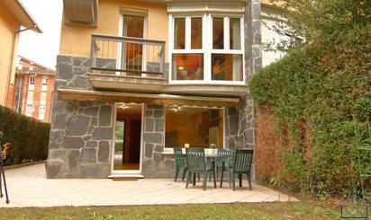 Casas adosadas en venta en Astigarraga