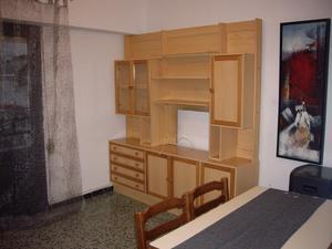 Habitacion con armario extra grande Alicante