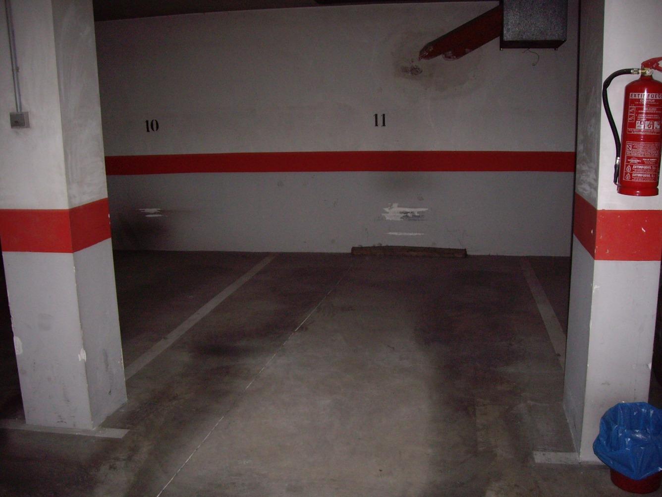Alquiler Parking coche  San vicente del raspeig / sant vicent del raspeig - centro