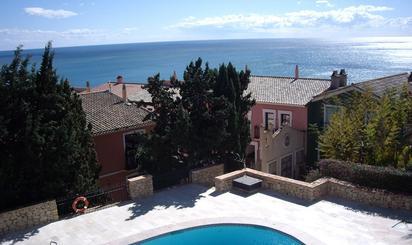 Casas adosadas en venta en Cala La Merced, Alicante