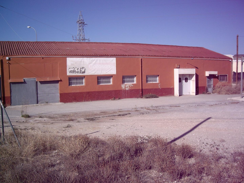 Capannone industriale  San vicente del raspeig / Sant Vicent del Raspeig - norte