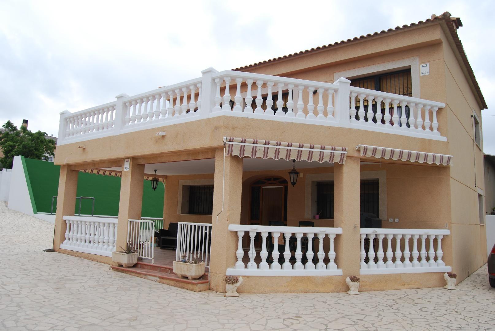 Lloguer Casa  Alicante / alacant - moralet - cañada del fenollar