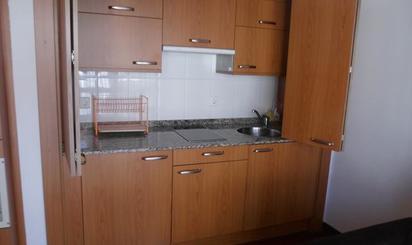 Apartamento de alquiler en Alejandro Novo, Conxo