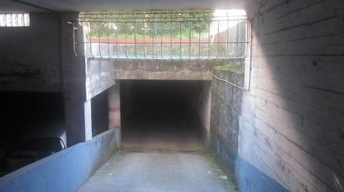 Foto 2 de Garaje en venta en Do Penedo Conxo, A Coruña