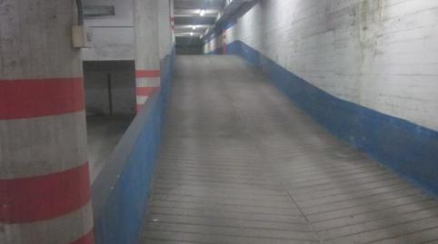 Foto 3 de Garaje en venta en Do Penedo Conxo, A Coruña
