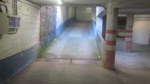 Foto 4 de Garaje en venta en Do Penedo Conxo, A Coruña