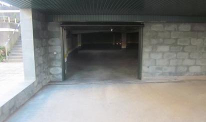 Garaje de alquiler en Feliciano Barrera, Conxo