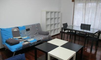 Apartamento de alquiler en Do Penedo, Conxo