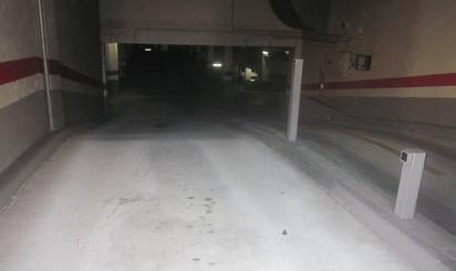 Garaje de alquiler en Rúa de Alejandro Novo González, Conxo