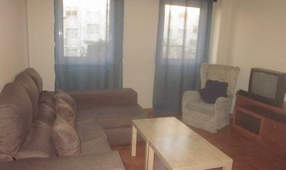 Apartamento de alquiler en Rúa de Sánchez Freire, Santiago de Compostela