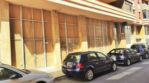 Local comercial en Alquiler en Centro - Alcaravaneras - Parque Estadio Insular / Centro