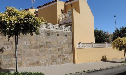 Viviendas en venta con parking en Las Palmas de Gran Canaria
