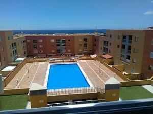 Apartamento en Alquiler en Candelaria, Zona de - Candelaria / Candelaria