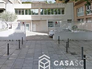 Oficinas en venta con terraza en España
