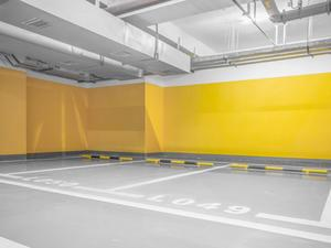 Garajes en venta en Barcelona Capital