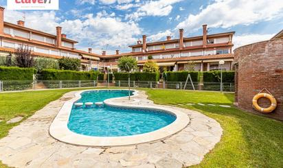 Grundstück in FINQUES CLAVE 7 zum verkauf in España