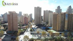 Apartamento en Alquiler en Benidorm - Levante / Levante