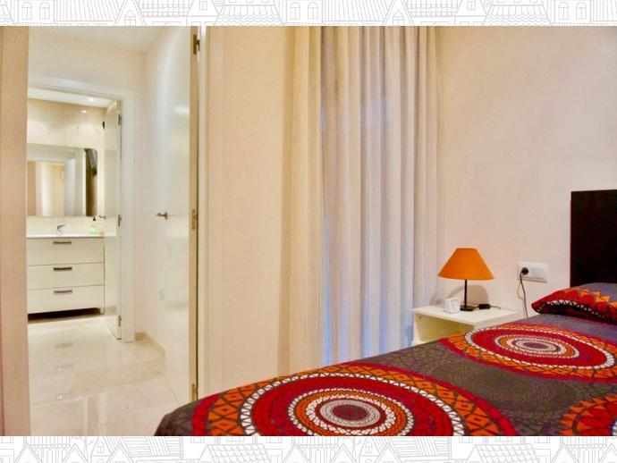 Foto 6 de Apartamento en Benidorm ,Colonia Madrid / Poniente, Benidorm