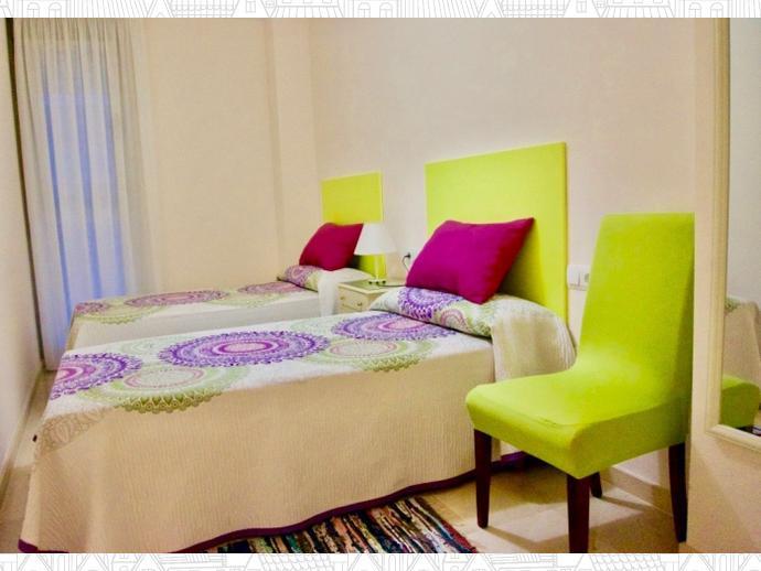 Foto 7 de Apartamento en Benidorm ,Colonia Madrid / Poniente, Benidorm