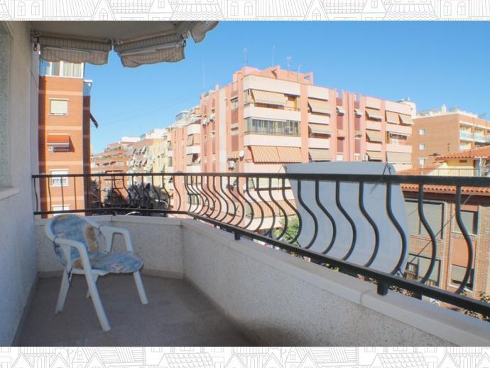 Foto 1 de Apartamento en Benidorm ,Colonia Madrid / Poniente, Benidorm