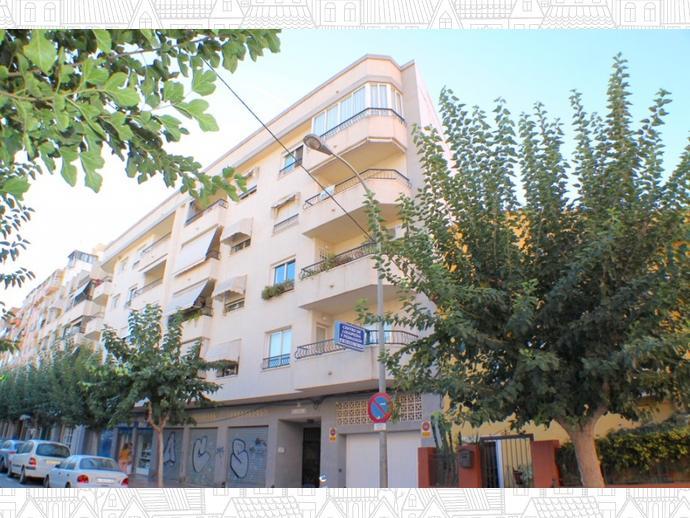 Foto 2 de Apartamento en Benidorm ,Colonia Madrid / Poniente, Benidorm