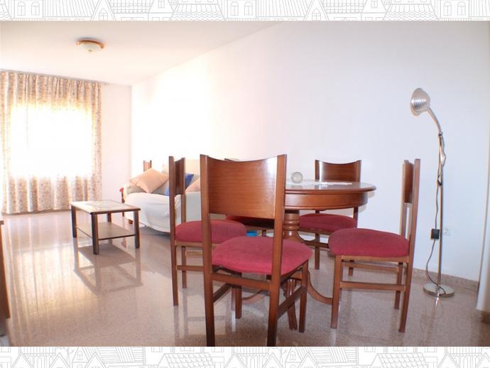 Foto 3 de Apartamento en Benidorm ,Colonia Madrid / Poniente, Benidorm