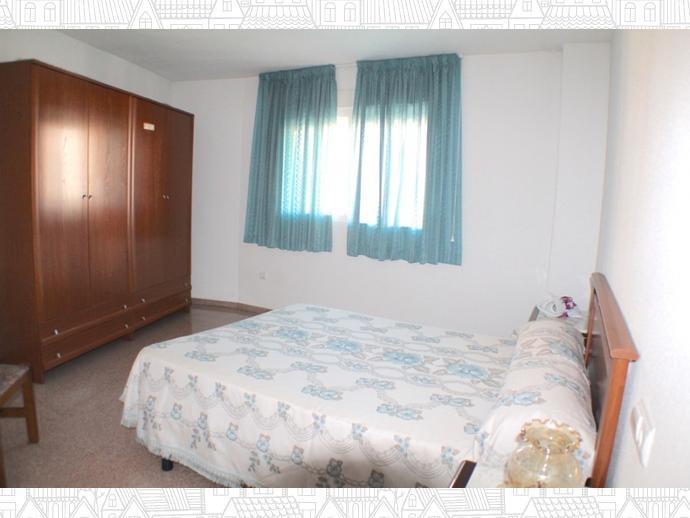 Foto 4 de Apartamento en Benidorm ,Colonia Madrid / Poniente, Benidorm