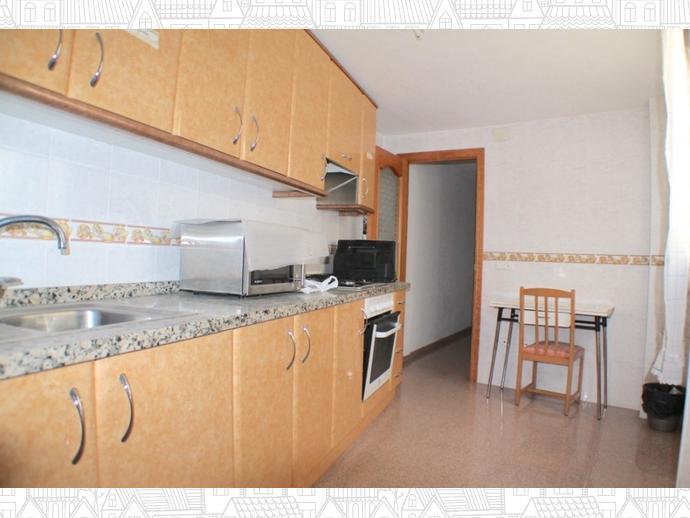 Foto 5 de Apartamento en Benidorm ,Colonia Madrid / Poniente, Benidorm