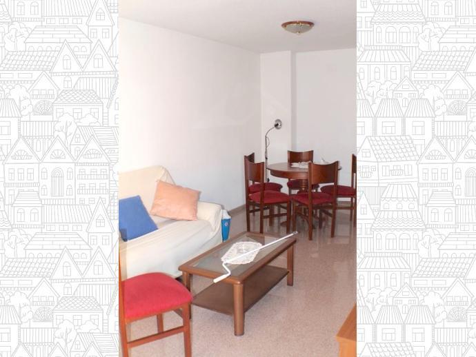 Foto 8 de Apartamento en Benidorm ,Colonia Madrid / Poniente, Benidorm