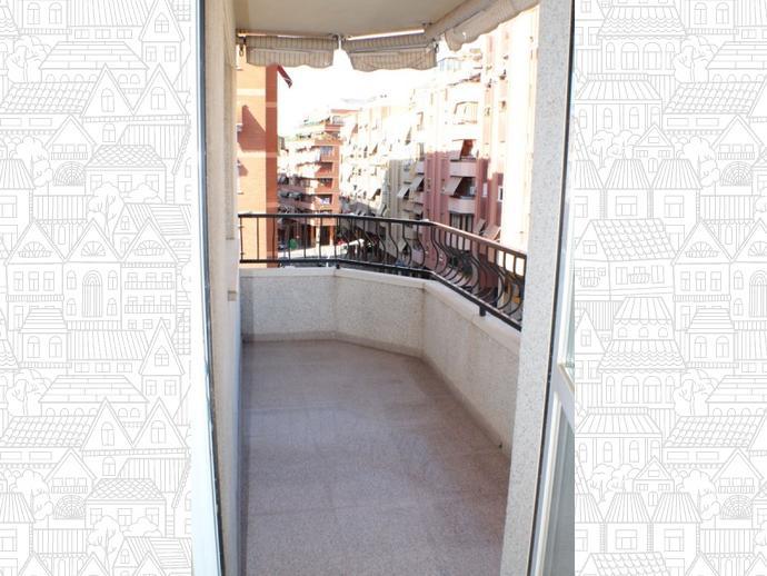 Foto 10 de Apartamento en Benidorm ,Colonia Madrid / Poniente, Benidorm